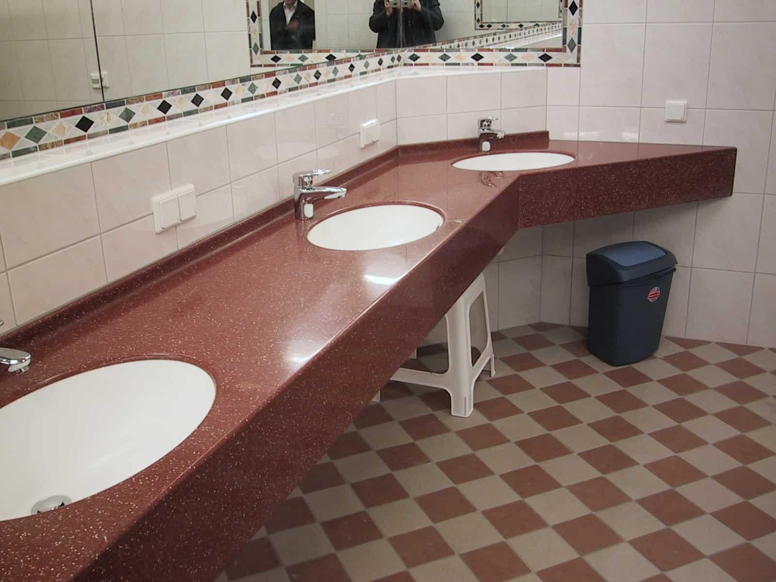 Badkamer wastafel kom unieke badkamer wasbak kom goedkoop badkamer